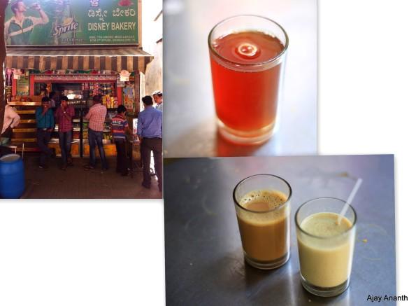 Disney Bakery - BTM Layout 2nd Stage Bangalore