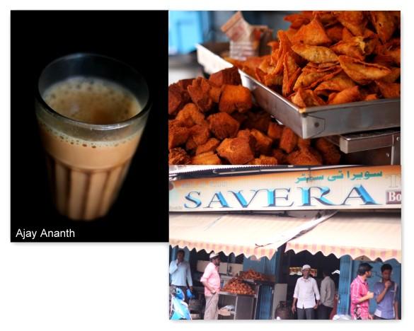 Savera Tea Centre - Shivajinagar Bangalore